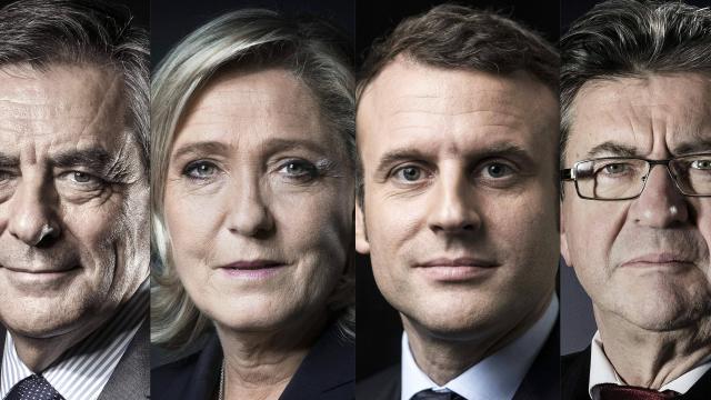 Dimanche l'enjeu est double: l'image de la France et la cohésion nationale