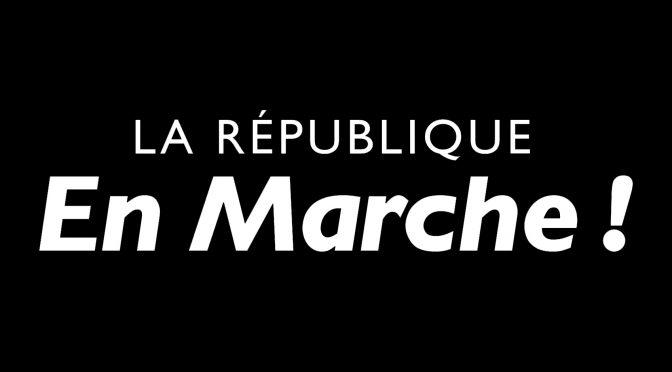COMME AU SECOND TOUR DES PRÉSIDENTIELLES : LE CHOIX DES CONVICTIONS ET DE L'EFFICACITÉ !