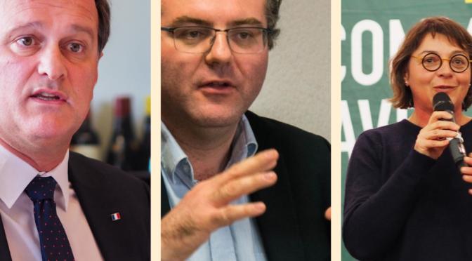 Les élections européennes ne sont pas des municipales, mais…